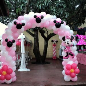 Arco Minnie Mouse