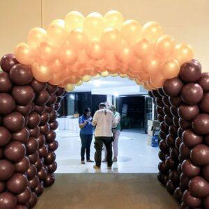 Adulto Tunel