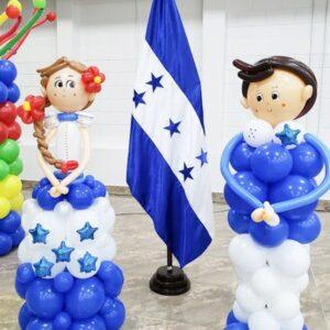 Corporativo Fiestas Patrias