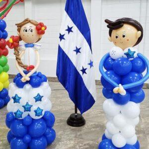 Fiestas Patrias 1