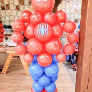 Infantil Spiderman