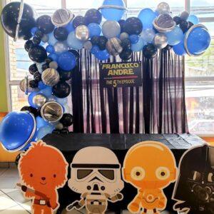 Infantil Star Wars