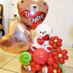 Valentines Feliz Dia